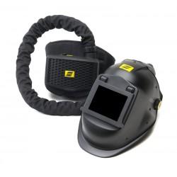 ESAB F20 Air Helmet (60 x 110) & PAPR Unit Package