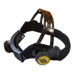 Esab Head Gear Warrior Tech
