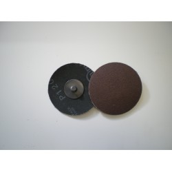 Quick Change Surface Conditioning Disc- 120 Grit