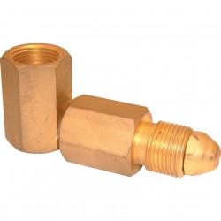 SWP LH Cylinder Adaptor