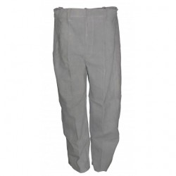 SWP Leather Welding Trousers