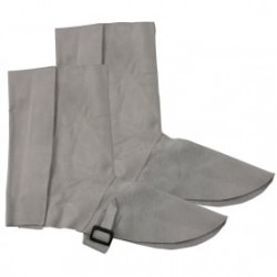 SWP Leather Gaiters