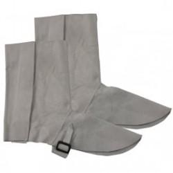 SWP Leather Gaiters