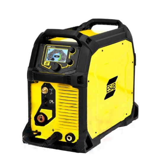 Deal of the Day - ESAB Rebel EMP 255ic Multi-Process Inverter Welder