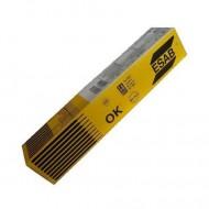 ESAB OK48.60 MMA Welding Rod 2.5mm (Carton 3x 4.3Kg)