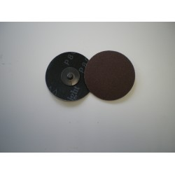 Quick Change Surface Conditioning Disc- 80 Grit