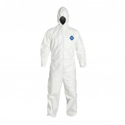 TYVEK 500 XPert Coverall - L