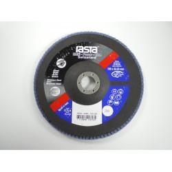 "Rasta 7"" Flap Disc 40 Grit 6564RA"