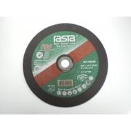 """Rasta 9"""" Metal Cutting Disc 6348RA"""