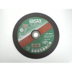 "Rasta 9"" Metal Cutting Disc 6348RA"