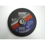 """Rasta 9"""" Metal Cutting Disc 6218RA"""