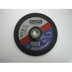 "Rasta 7"" Grinding Disc 6112RA"