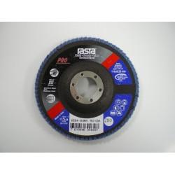 "Rasta 4.1/2"" Flap Disc 80 Grit 6554RA"