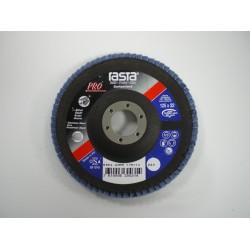 "Rasta 5"" Flap Disc 40 Grit 6562RA"