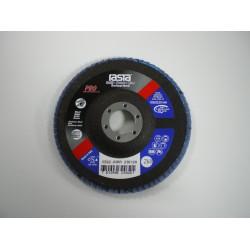 "Rasta 5"" Flap Disc 60 Grit 6562RA"