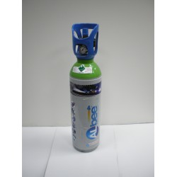 Air Liquide/Albee Argon/CO2 Cylinder