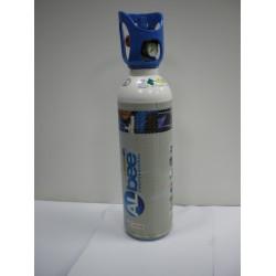 Air Liquide/Albee Oxygen Cylinder