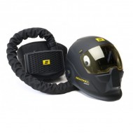 ESAB Sentinel A50 Air Helmet and The ESAB PAPR Unit 1m Hose Package