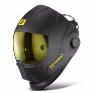 ESAB Sentinel A50 Welding Helmet c/w Four FREE Outer Lens