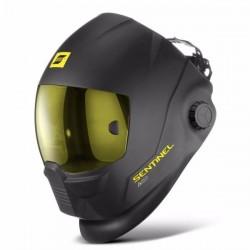 ESAB Sentinel A50 Welding Helmet c/w Four FREE Outer Lens