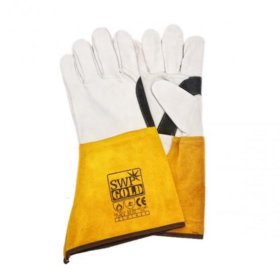 SWP Reinforced TIG Welding Gloves