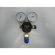 SWP Argon/CO2 Single Stage Regulator 35l/min