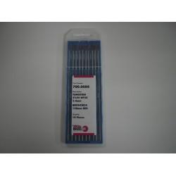 Binzel Tungsten Electrode 2.4mm Thoriated (Pack 10)