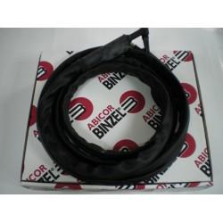 Binzel TIG Welding Torch 12.5ft - Type 9 Flexi