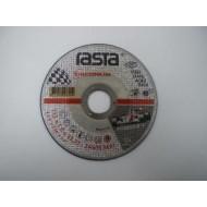 "Rasta 4.1/2"" Formula 1 Metal Cutting Disc ZA60X 115 x 1.0mm"