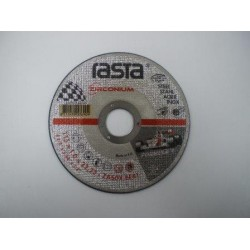 "Rasta 4.1/2"" Formula 1 Metal Cutting Disc ZA60X 115 x 1.0mm"