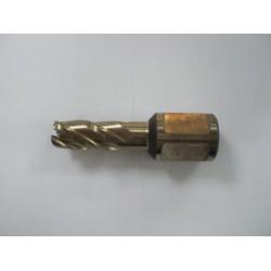 Alfra HSS Mag Drill Cutter 12mm