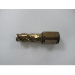 Alfra HSS Mag Drill Cutter 13mm