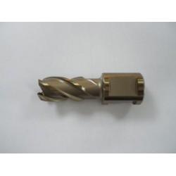 Alfra HSS Mag Drill Cutter 15mm