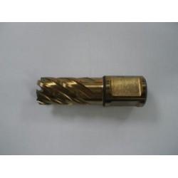 Alfra HSS Mag Drill Cutter 17mm