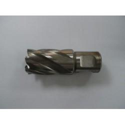 Alfra HSS Mag Drill Cutter 23mm