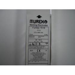 Murex Fortrex 7018 MMA Welding Rod 3.2 x 450mm