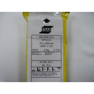 Esab OK 92.58 Cast Iron Welding Rod 2.5 x 300mm (0.7kg)