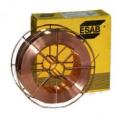 ESAB OK Autrod 12.64 MIG Wire 1.0mm 18Kg