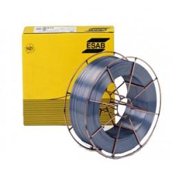 ESAB OK Autrod 316LSi MIG Wire 1.2mm 15Kg