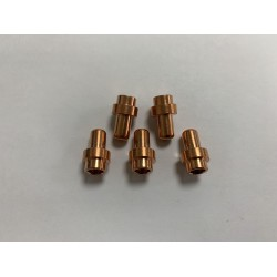 Cebora Style Plasma Electrode C1521 (Pack5)