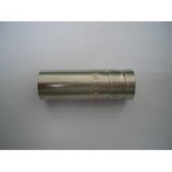 Binzel MIG Gas Nozzle MB15 Cylindrical