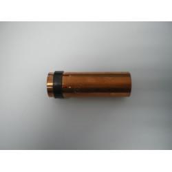 Binzel MIG Gas Nozzle MB501 Cylindrical