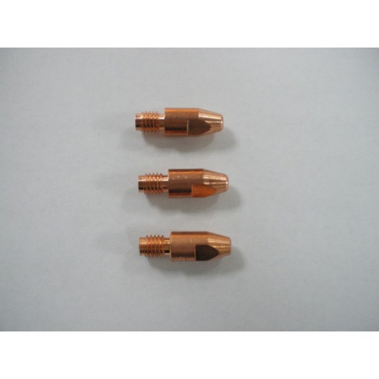 Binzel MIG Contact Tip M8 x 1.2mm (MB36/501) (Pack 10)