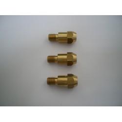 Binzel MIG Tip Adaptor MB36 M6