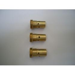 Binzel MIG Tip Adaptor MB501 M8