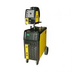 ESAB OrigoMig 410 Mig Welder Package