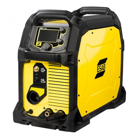 Deal of the Day - ESAB Rebel EMP 235ic Multi-Process Inverter Welder