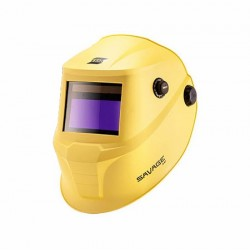 ESAB Savage A40 Welding Helmet - Yellow