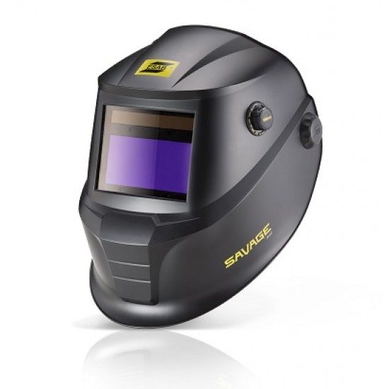 ESAB Savage A40 Welding Helmet - Black