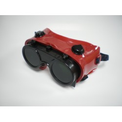 Safety Goggles Shade 5